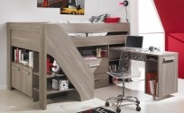 Cabin Beds for Boys and Girls - Compact Cabin Beds for Every Budget