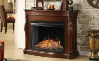Luxury Electric Fireplaces and Corner Fireplaces at Xiorex