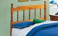 Xiorex Metal Headboards & Wooden Headboards for Twin & Double Kids Bed