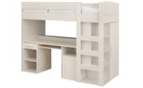 Loft Bunk Beds & Mezzanine Loft Bunks For Kids | Xiorex