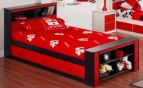 Kids Mates Beds in Twin Full Queen Sizes | Xiorex