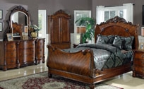Xiorex Bedroom Sets and Bedroom Collections Include All Bed Sizes