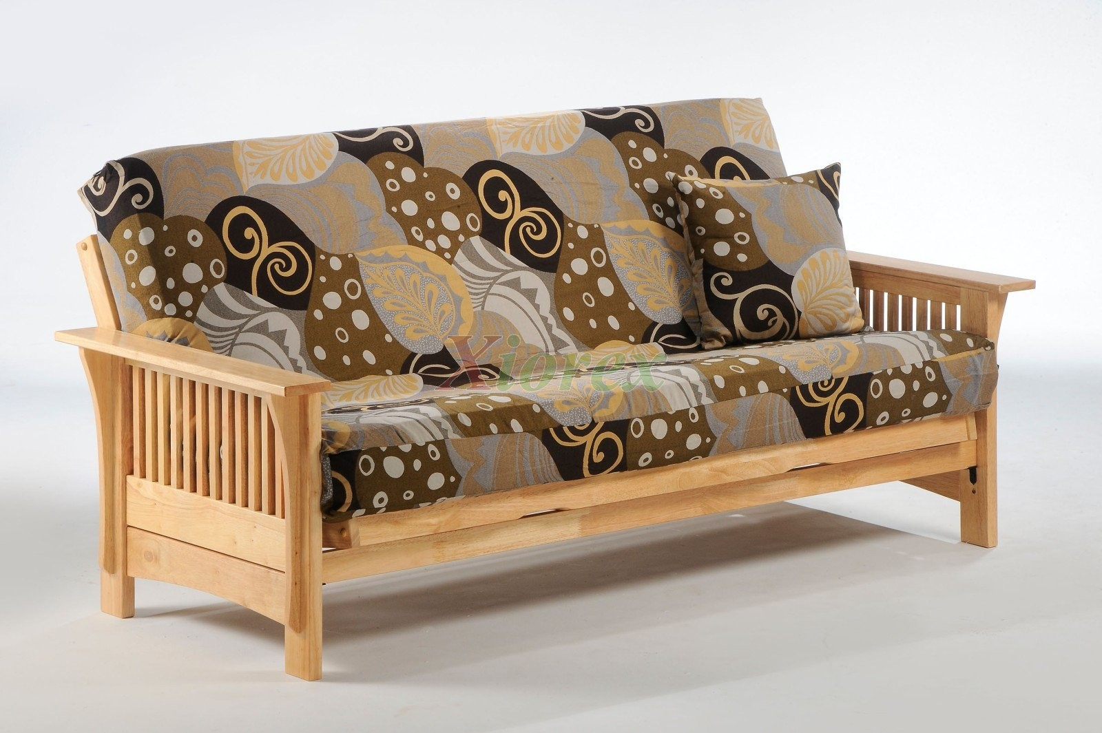 Autumn Futon Natural By Night And Day Furniture Xiorex