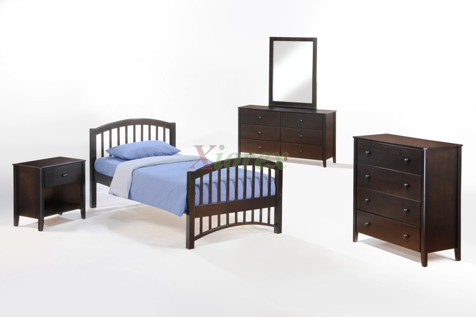 Zest Molasses Bed Night Day Molasses Bed Sets For Kids Teenagers