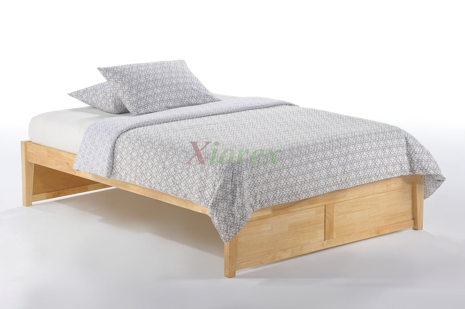 Bedroom Furniture Spices Night Day Basic Bed Set