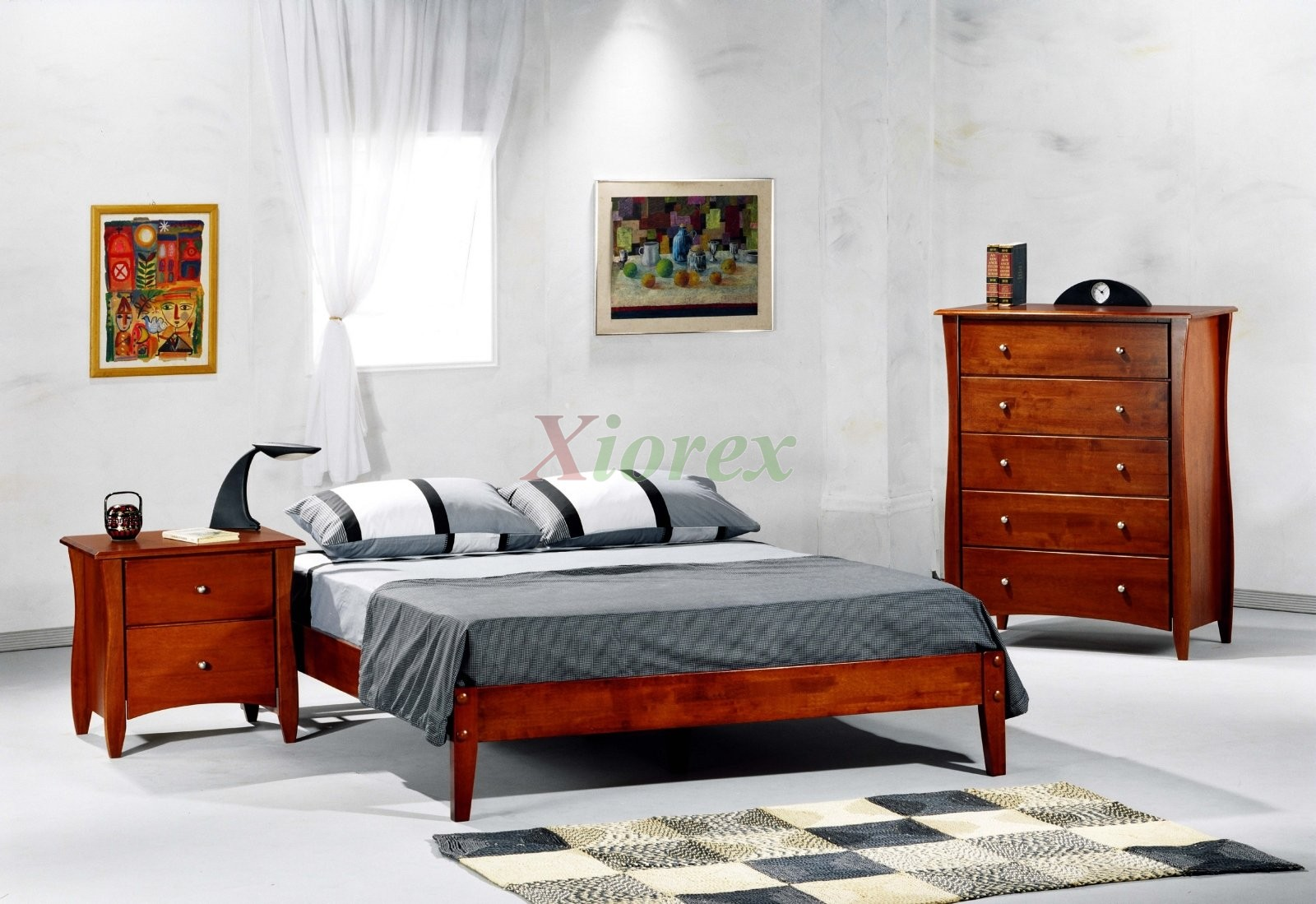 basic bedroom furniture. Bedroom Furniture - Night And Day P Series Basic Set S