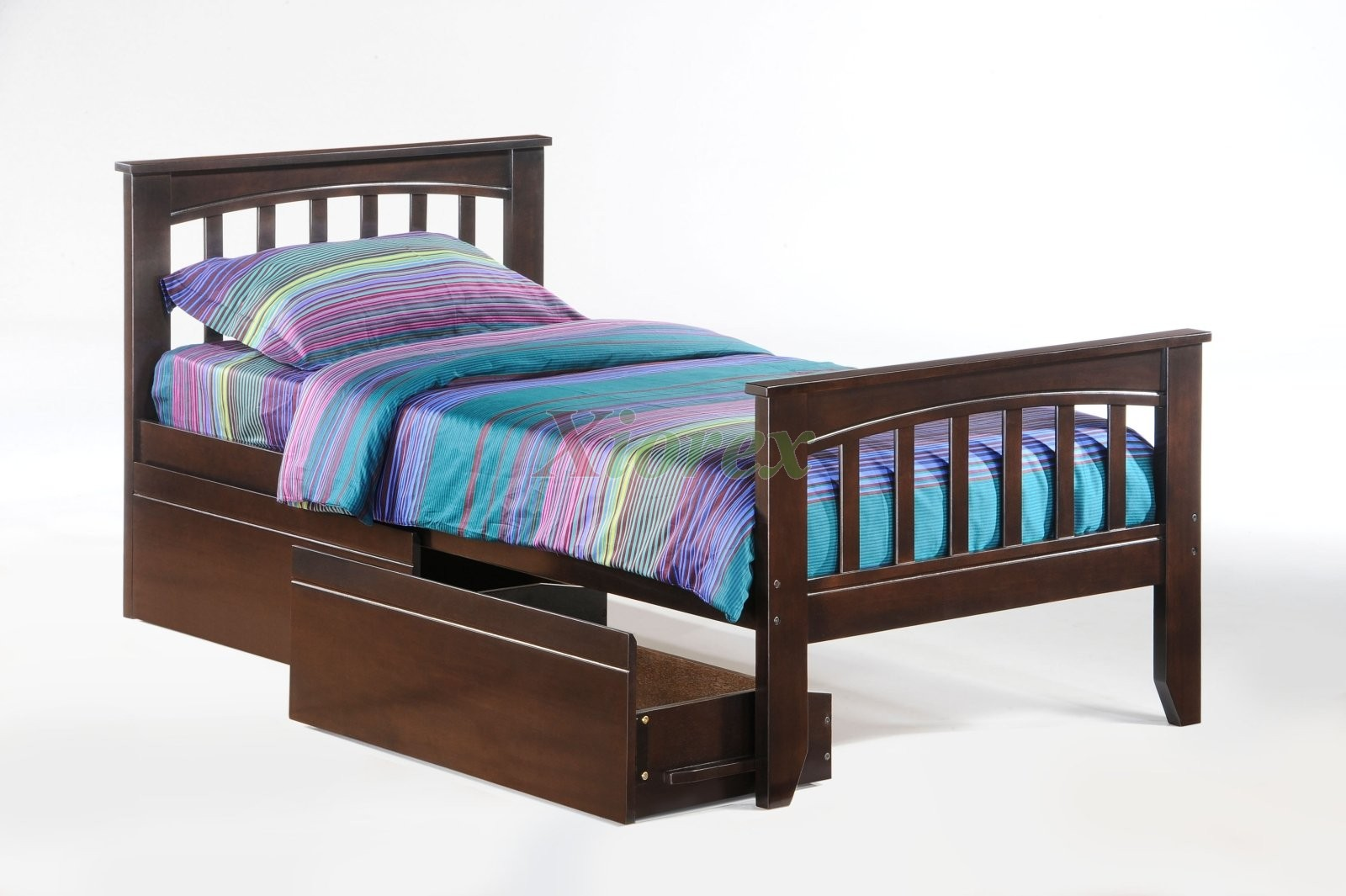 Youth Bedroom Sets Night & Day Sasparilla Bed Sets for Youth ...