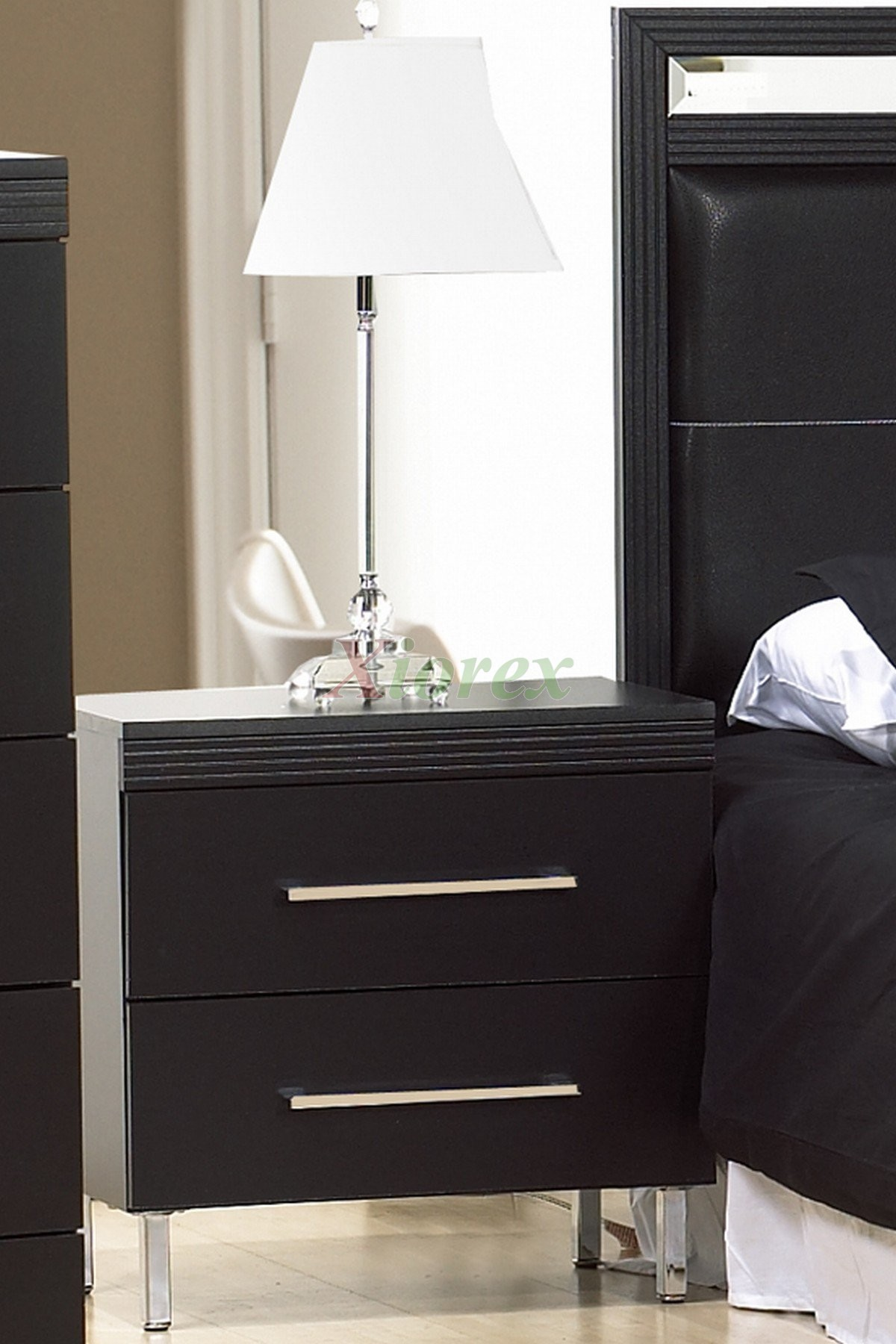 Chest of drawers and bedside table set - Chest Of Drawers And Bedside Table Set 58