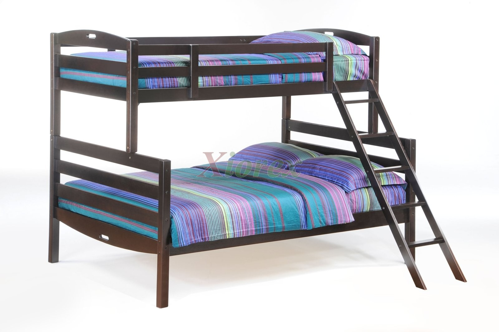 Twin Twin Bunk Bed Twin Full Bunk Bed Night And Day Sesame Bunk