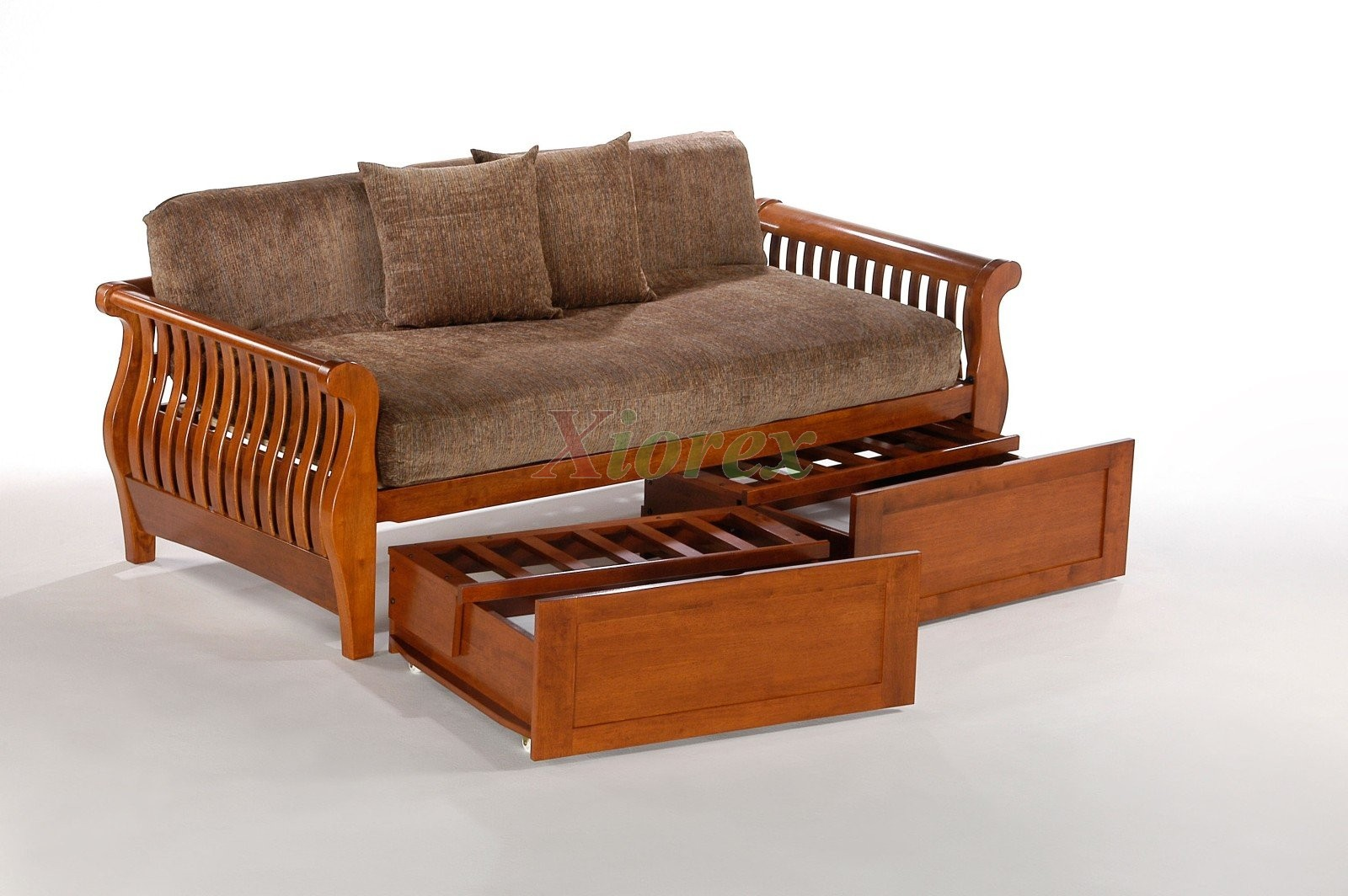 Night And Day Nightfall Daybed Shop Trundle Daybed Xiorex