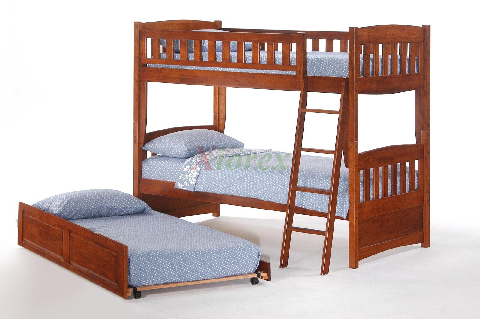 night and day cinnamon bunk bed twin twin bunk bed set xiorex bunkbeds. Black Bedroom Furniture Sets. Home Design Ideas