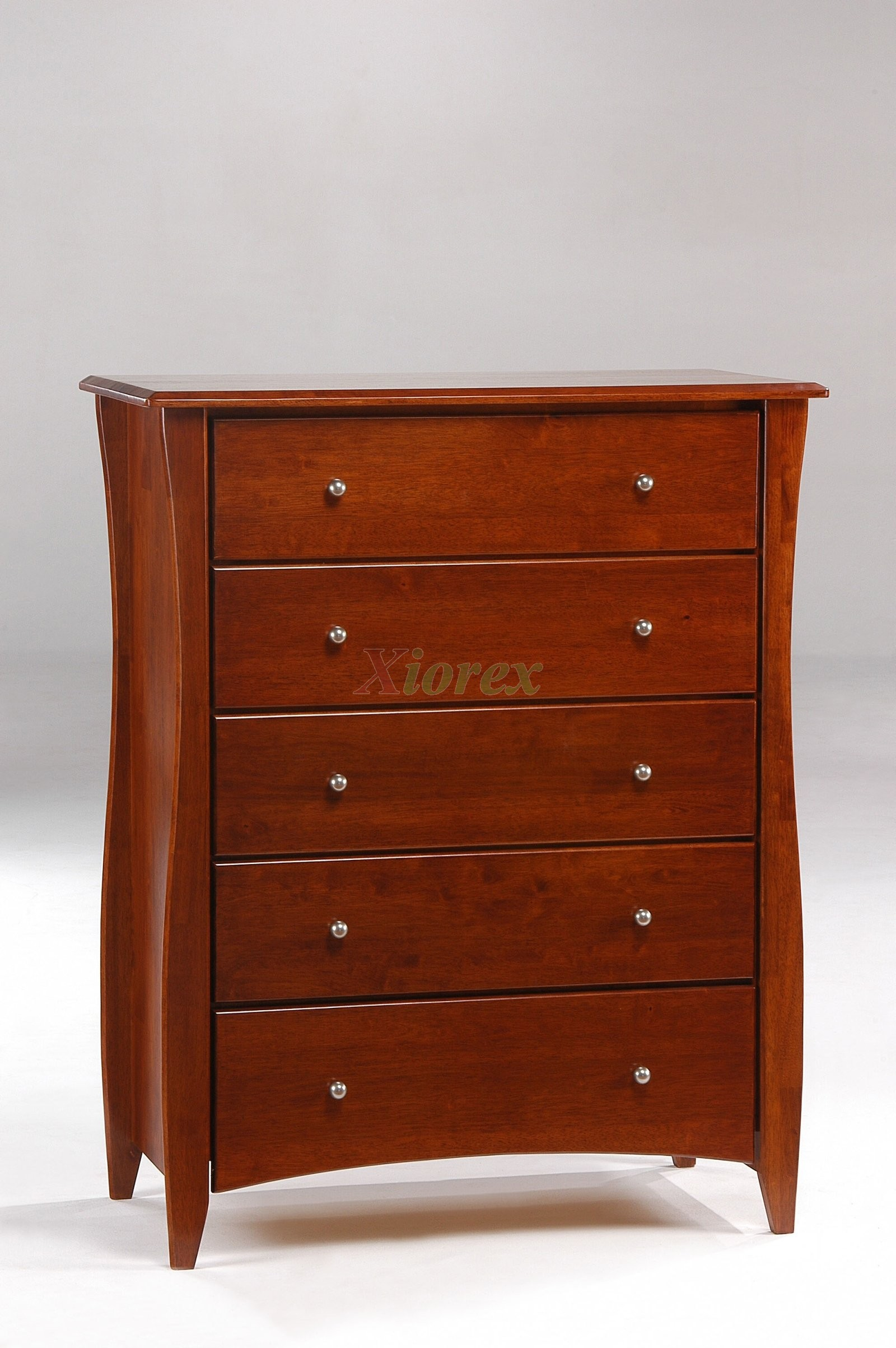 Clove Chest Of Drawers Cherry For Es Bedroom Furniture Sets Xiorex