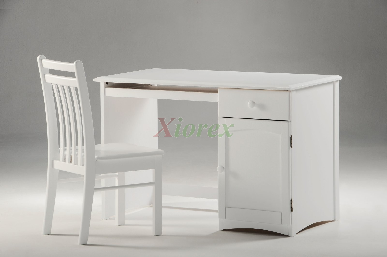 Clove Student Desk Chair White For N D Es Bedroom Sets Xiorex