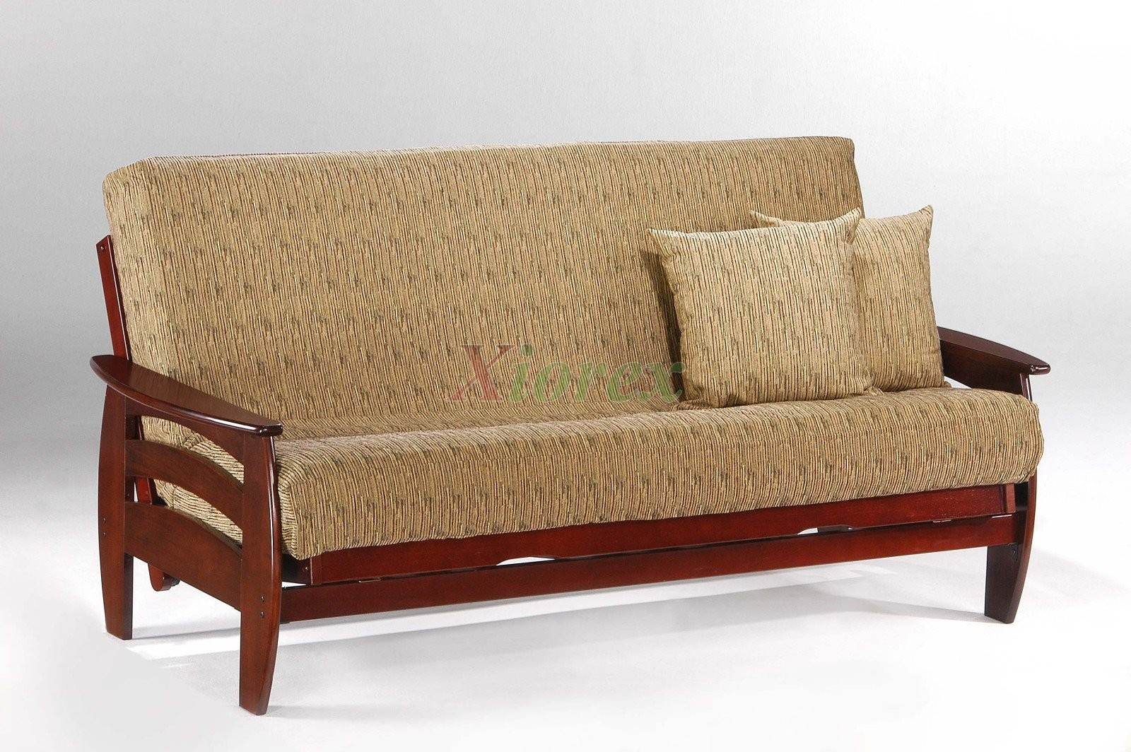 Couch Futon Night And Day Corona Futon Couch Frame Xiorex