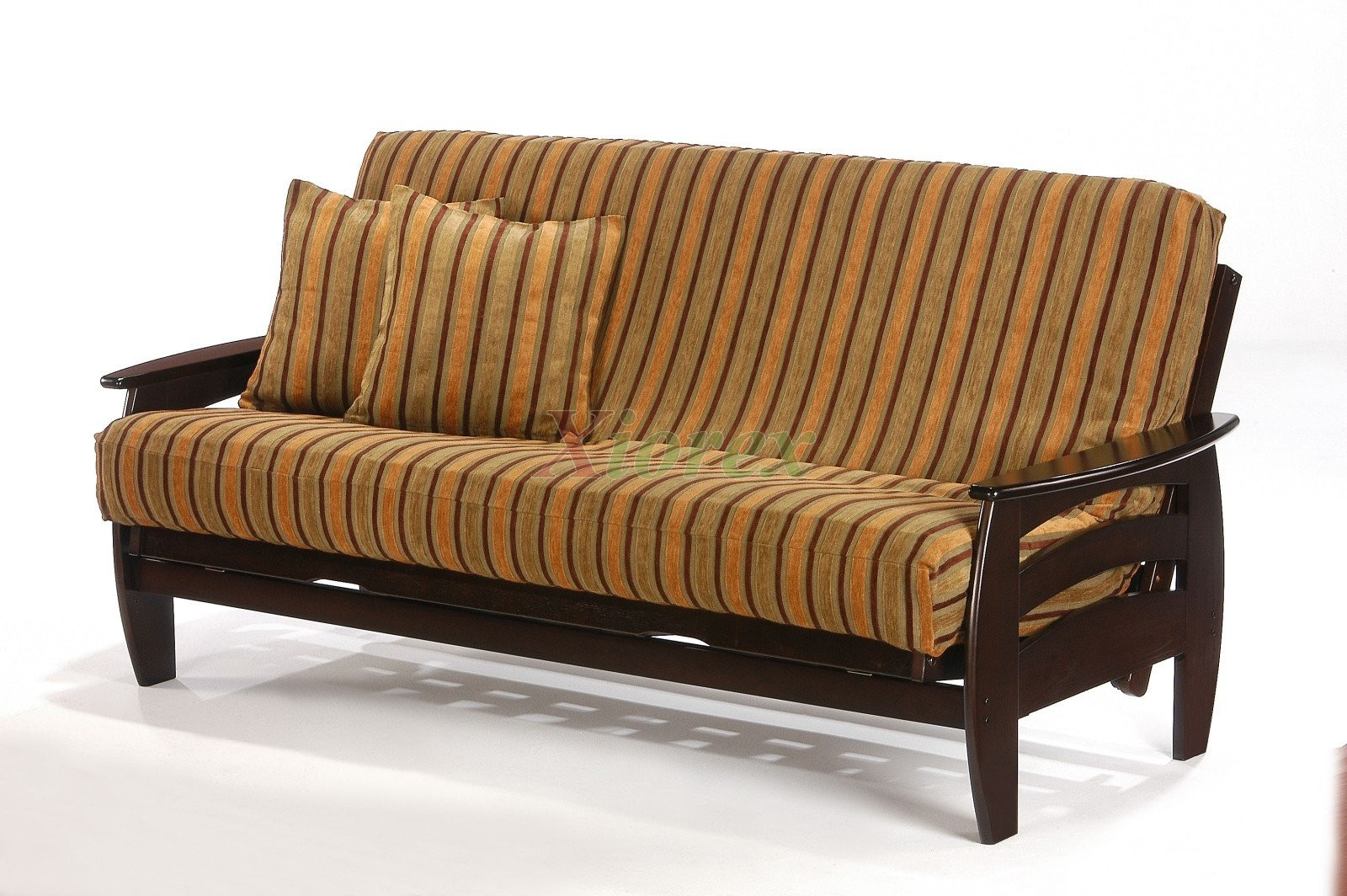 Couch Futon Night and Day Corona Futon Couch Frame