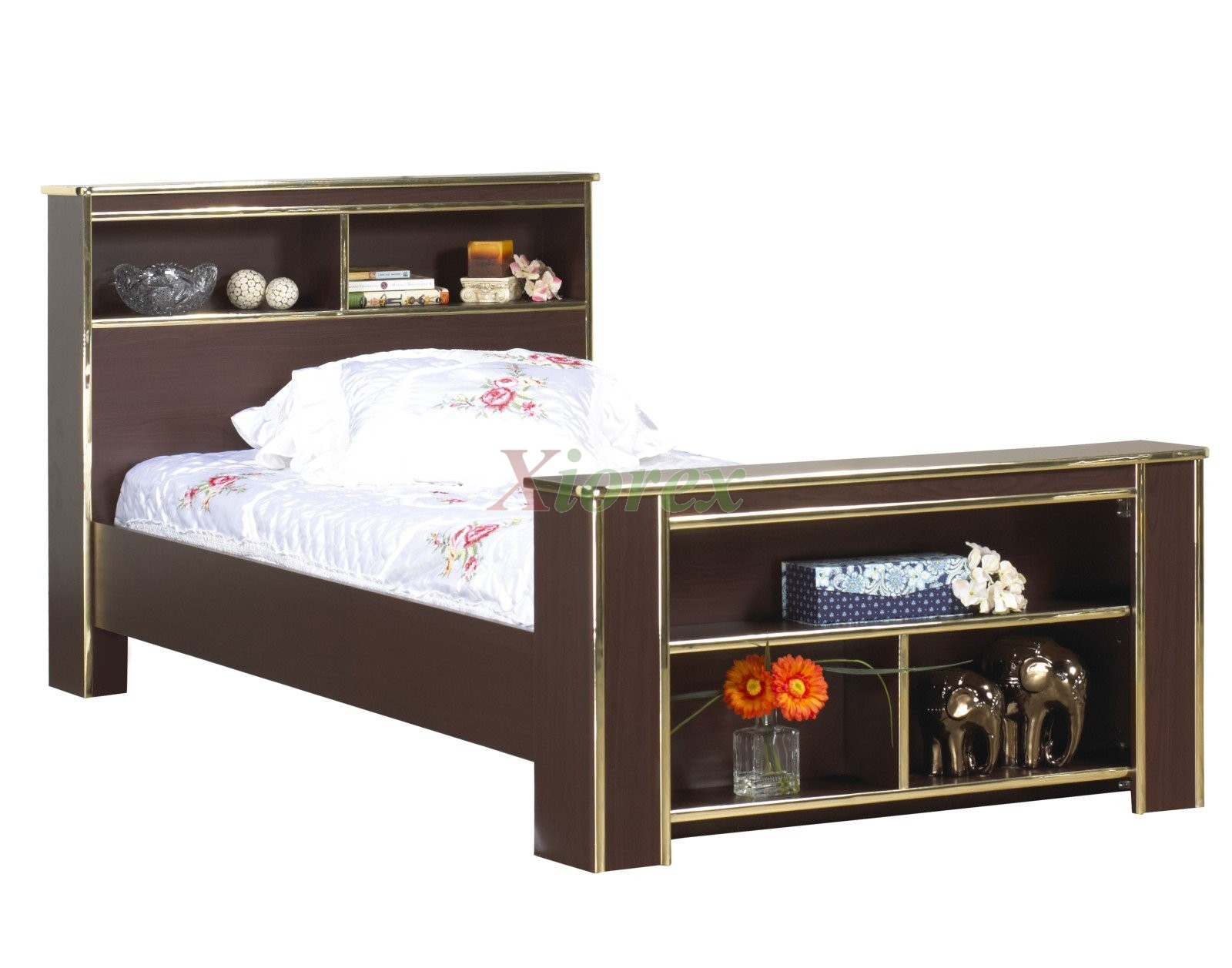 Bookcase Headboard Amp Footboard Bed Frames Life Line Tango