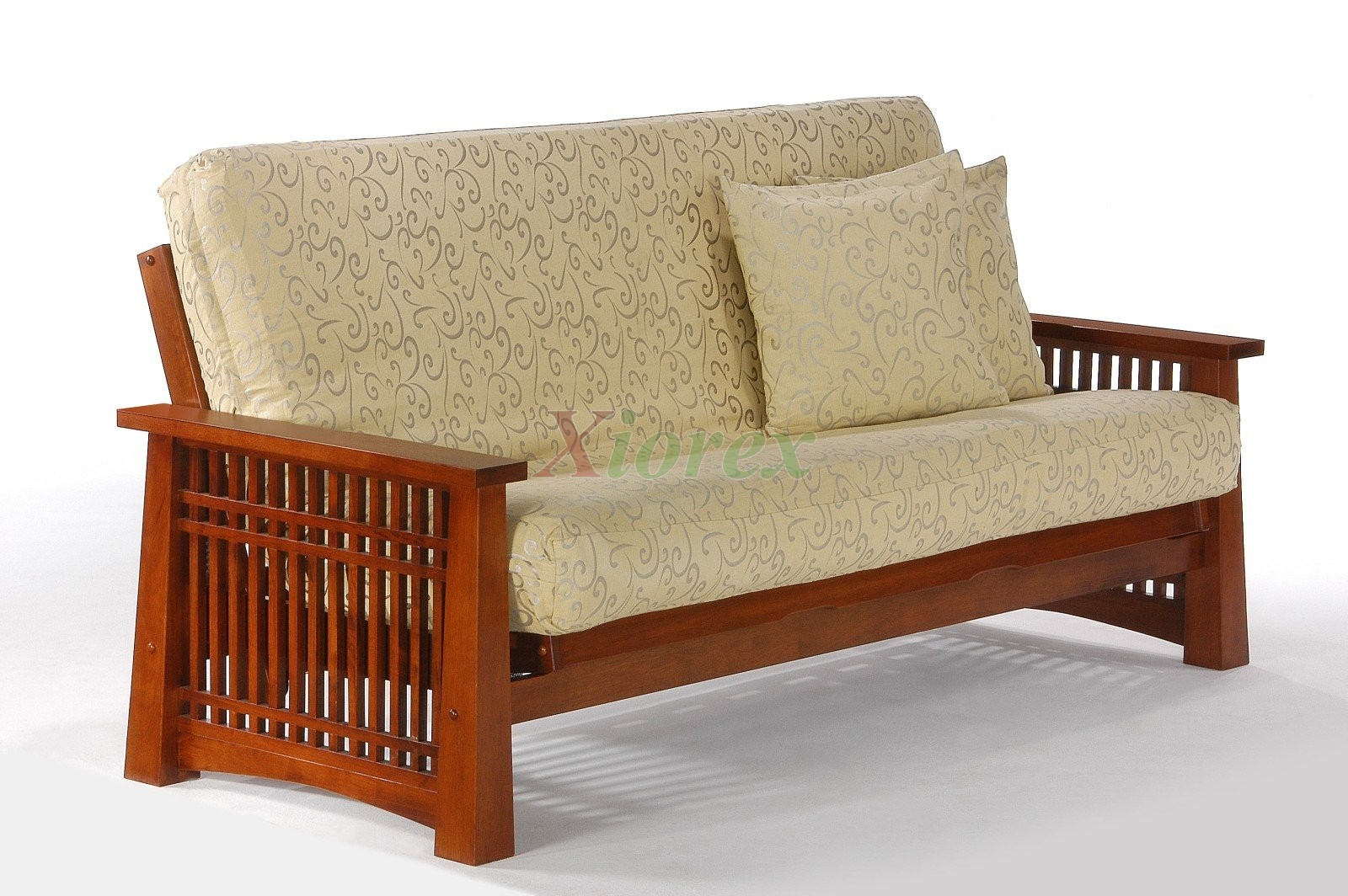 Futon Frames Night And Day Solstice Cherry Xiorex