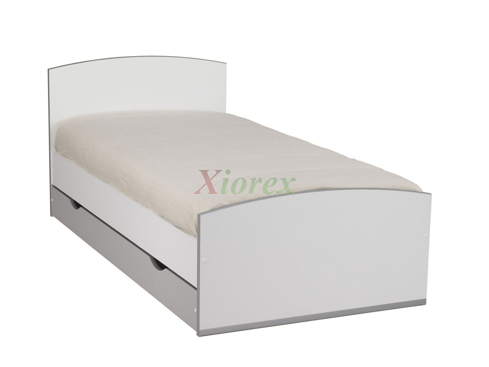 Gami Moov Single Bed With