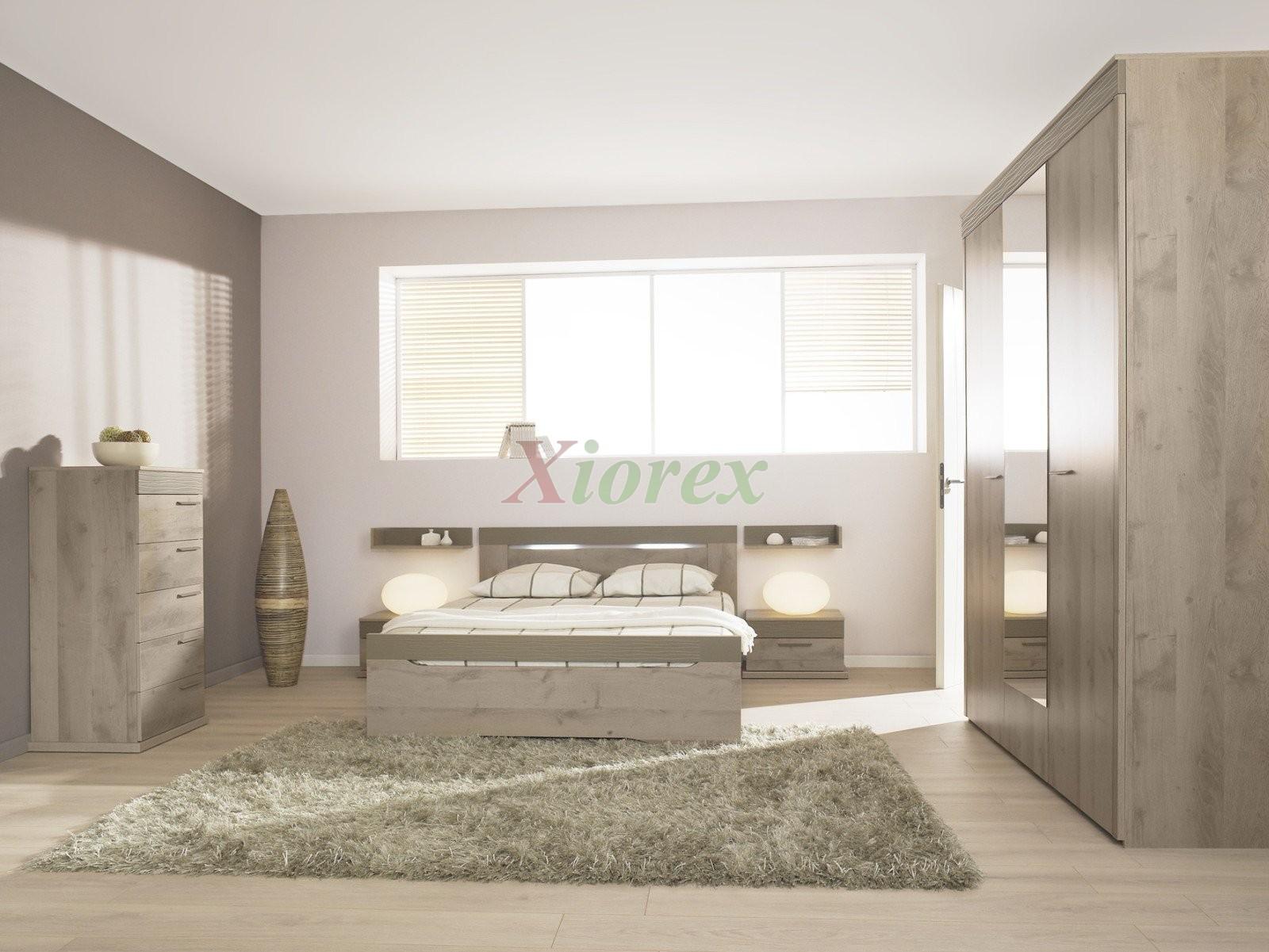 Oak Effect Bedroom Furniture Sets Oak Effect And White Bedroom Furniture Best Bedroom Ideas 2017