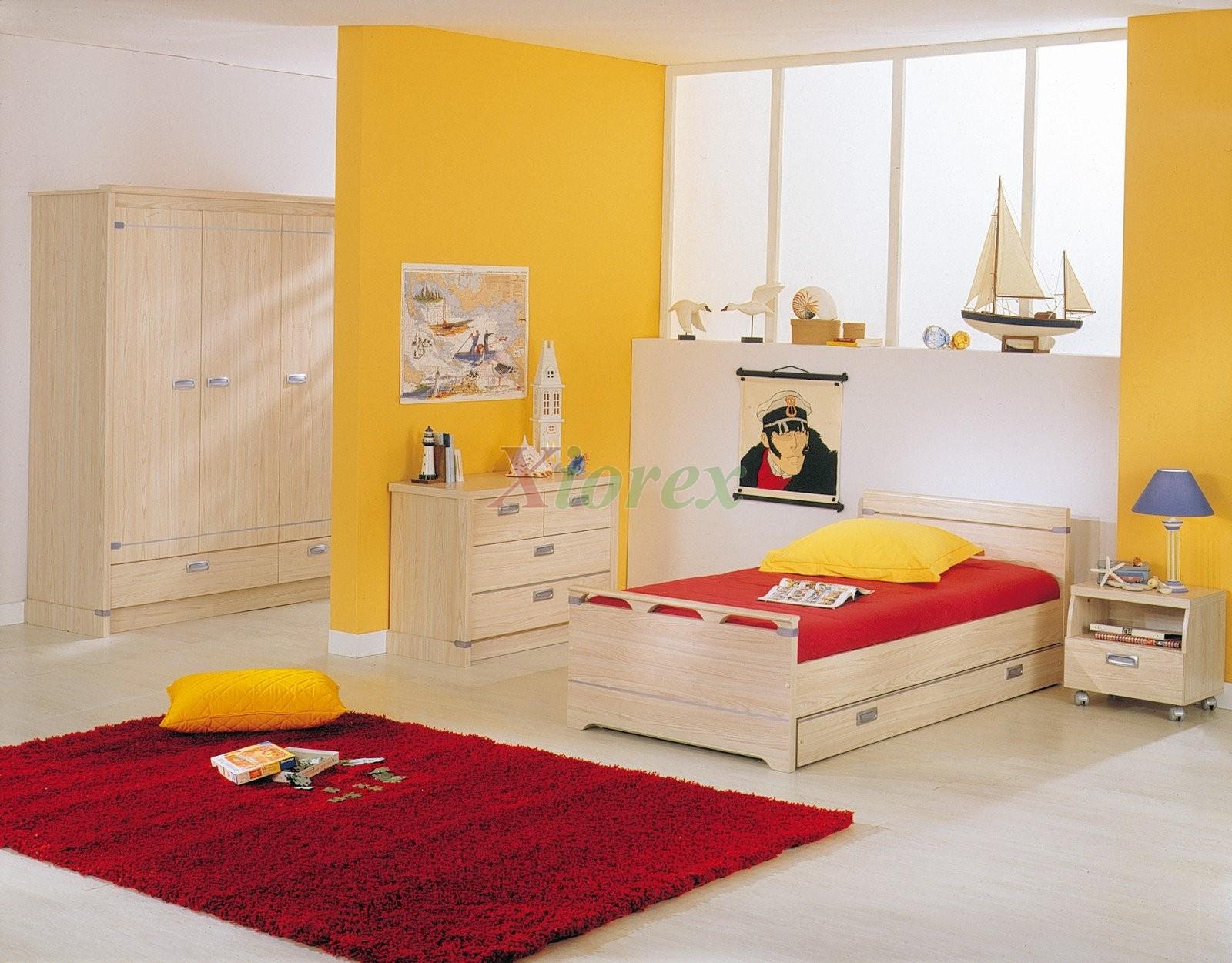 Junior Bed Set Gami Skipper Junior Bed Set By Gautier Xiorex