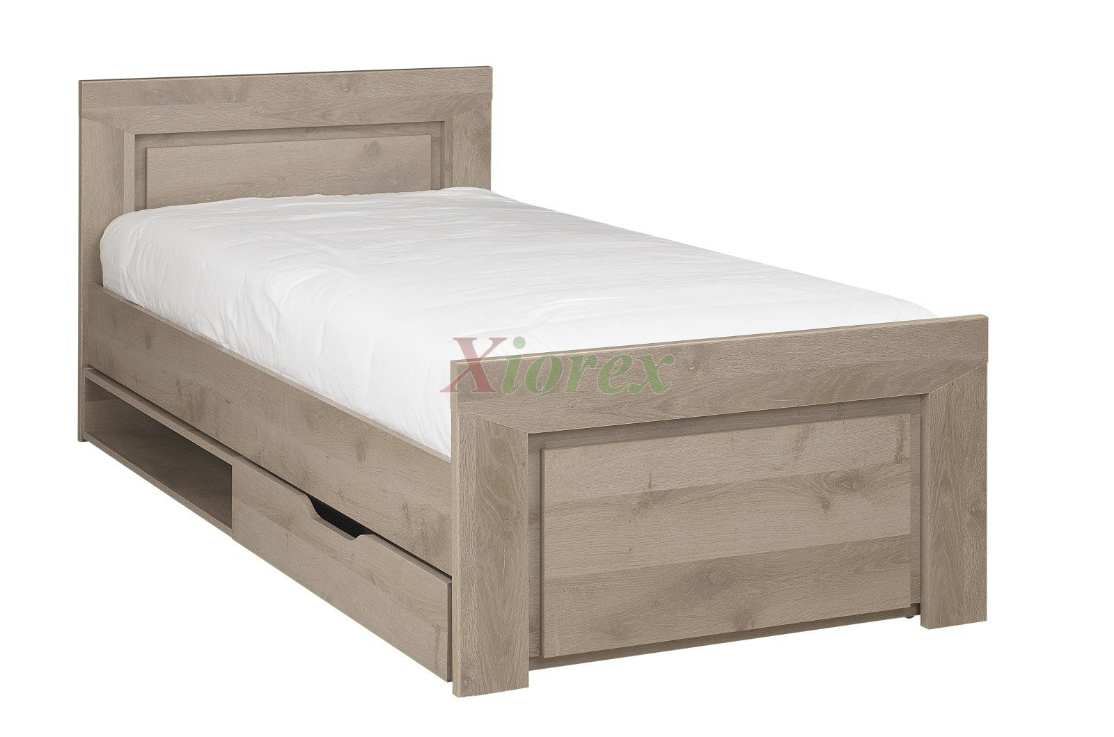 With UK And European Single Bed And Small Double Bed By Gautier