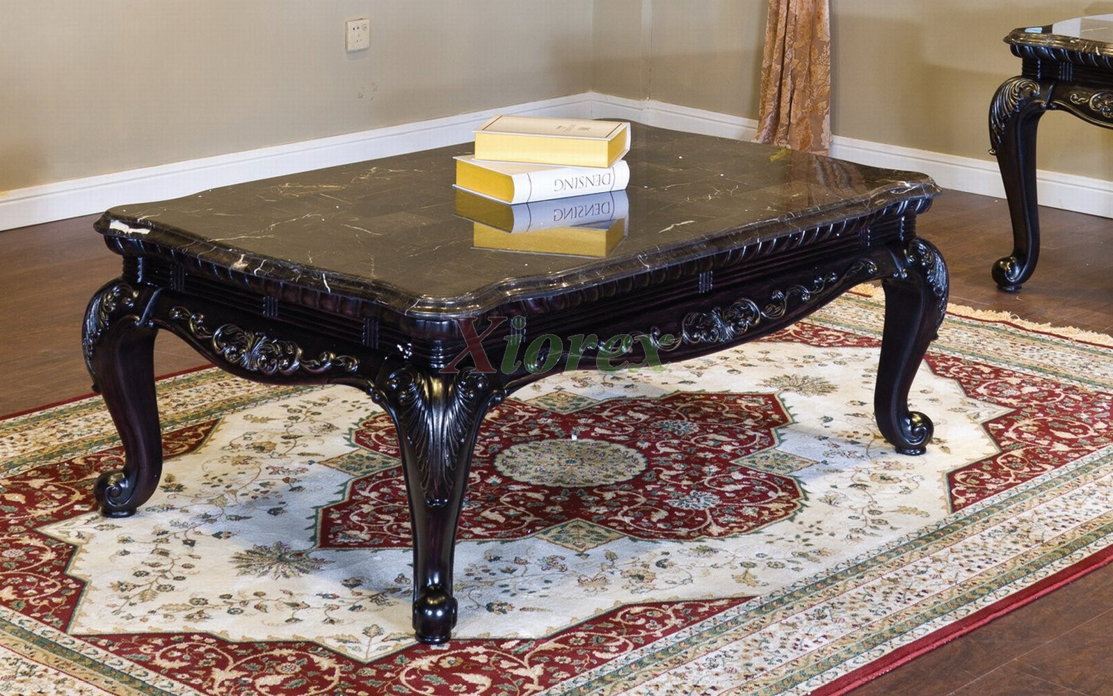 Hamilton Coffee Table Living Room Furniture | Xiorex