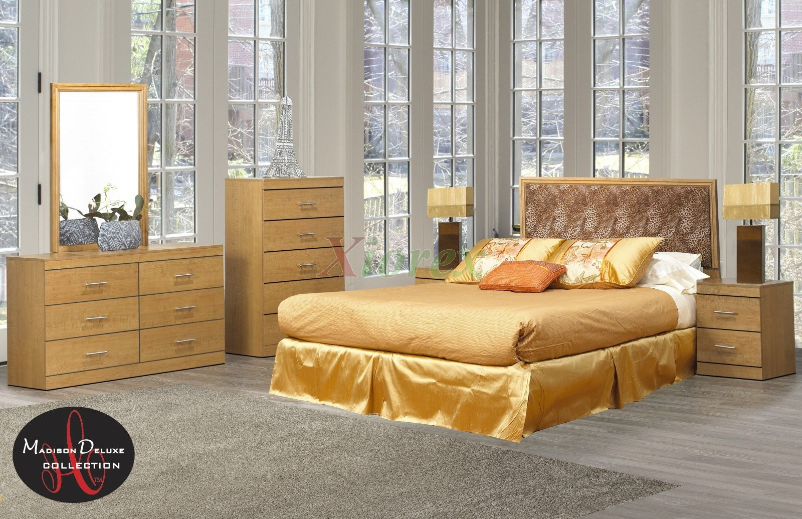 Headboard Bedroom Sets Life Line Madison Headboard Bed Sets Xiorex