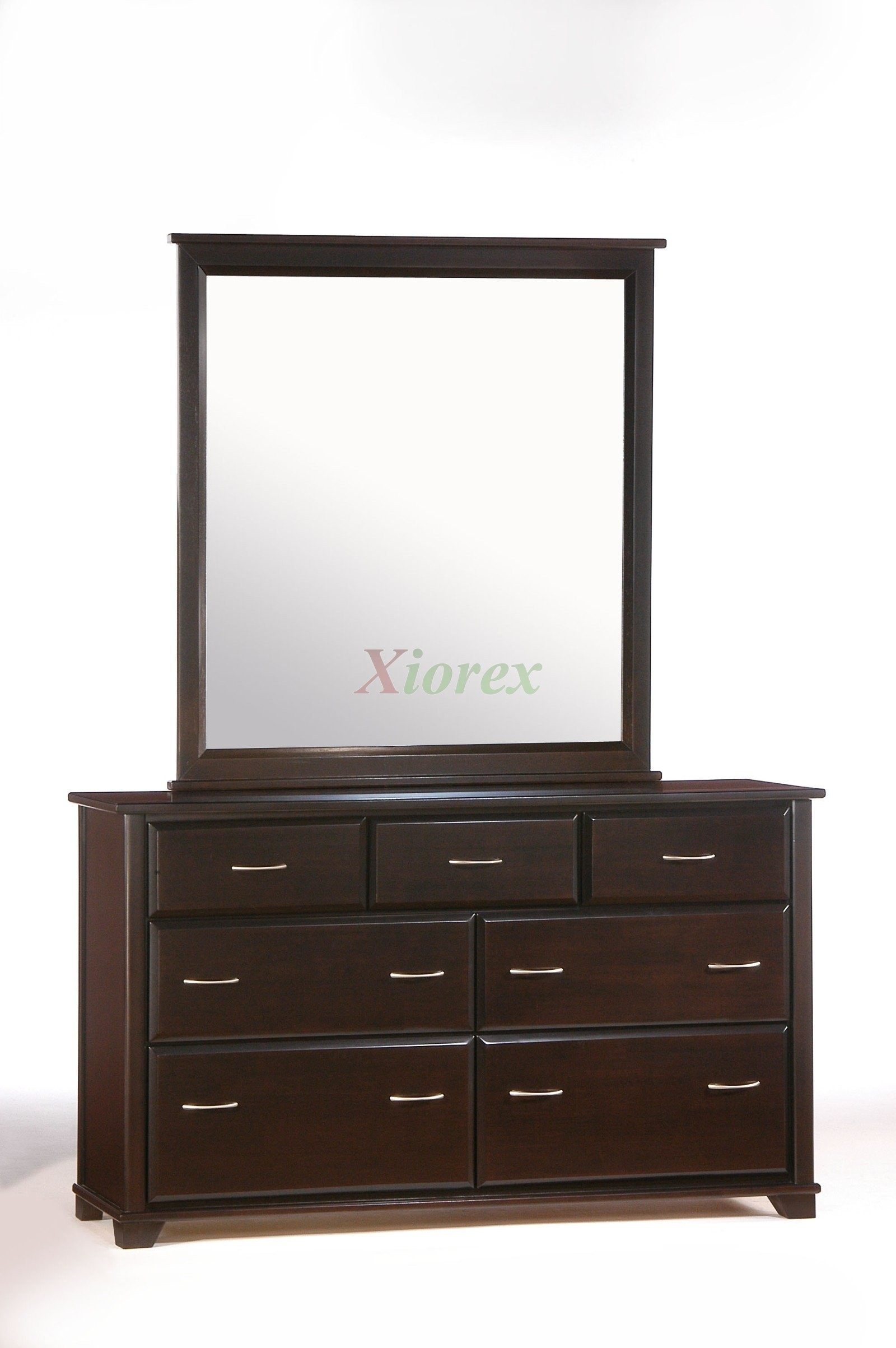 Superieur Juniper Dresser Dark Chocolate By Night And Day | Xiorex Furniture