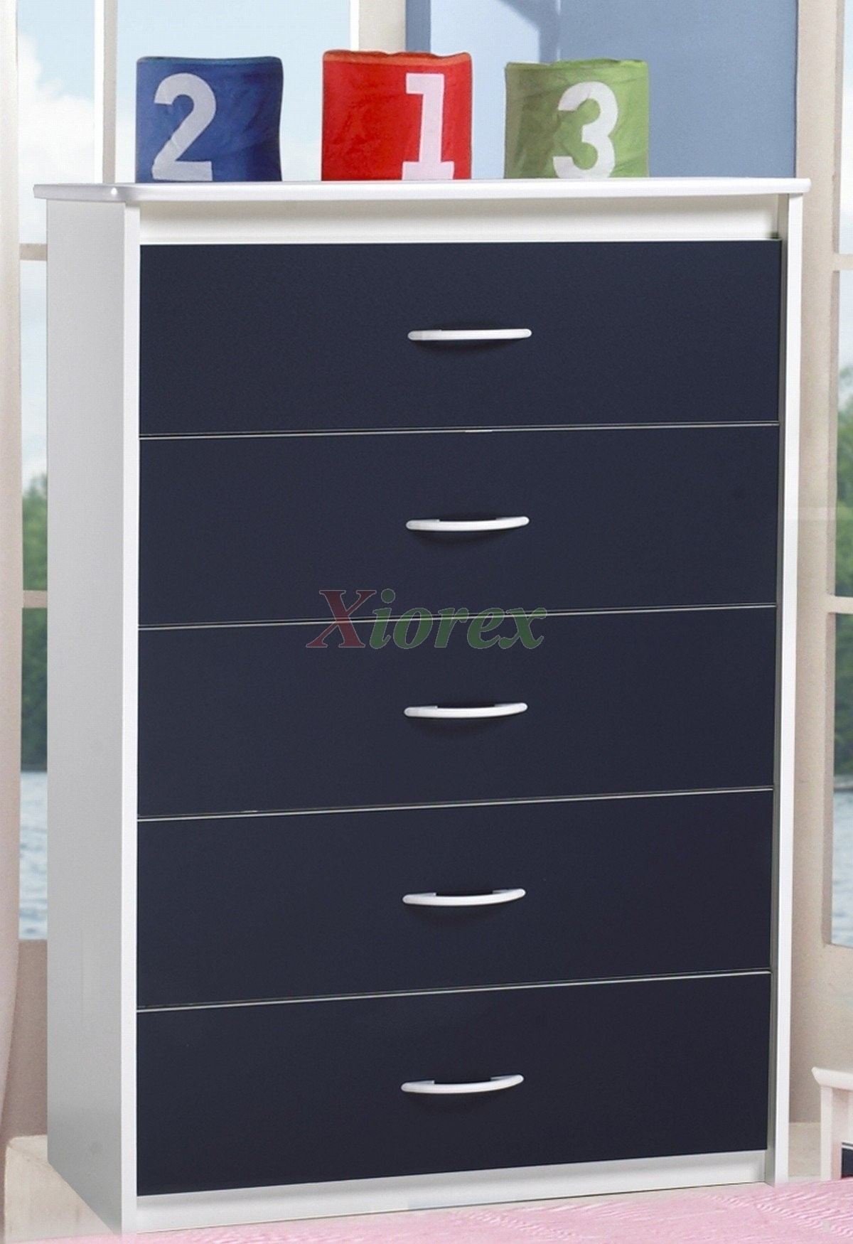 patchwork chests different bedroom white and glossy furniture wood creative material for also dresser