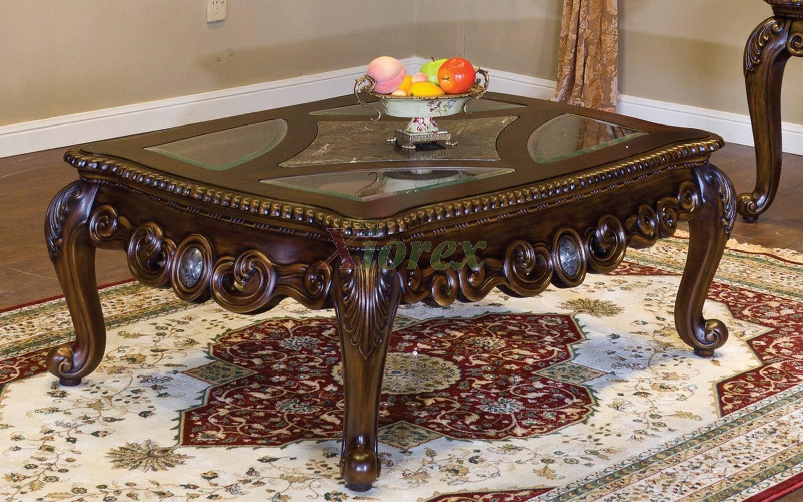 Lynx Classic Large Coffee Table Ottawa Xiorex
