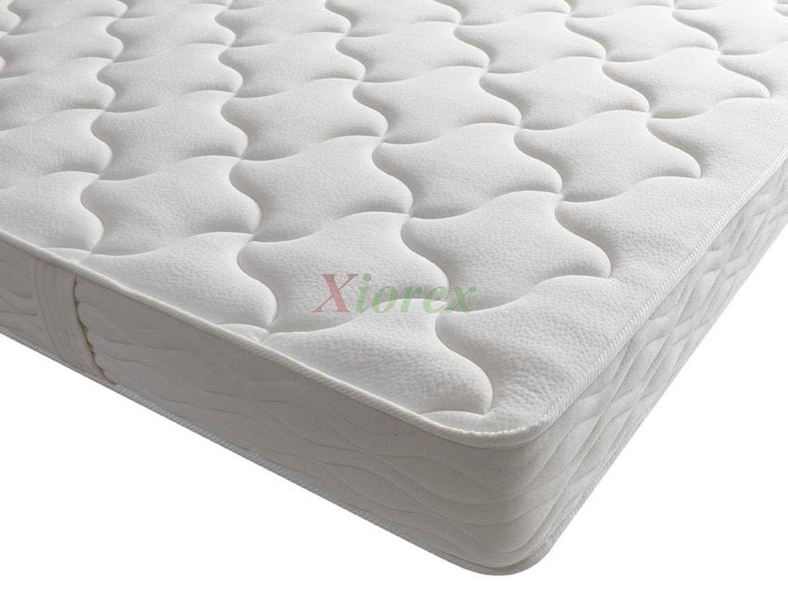 Orion Anti Allergen Fungal Bacterial Foam Mattress Xiorex