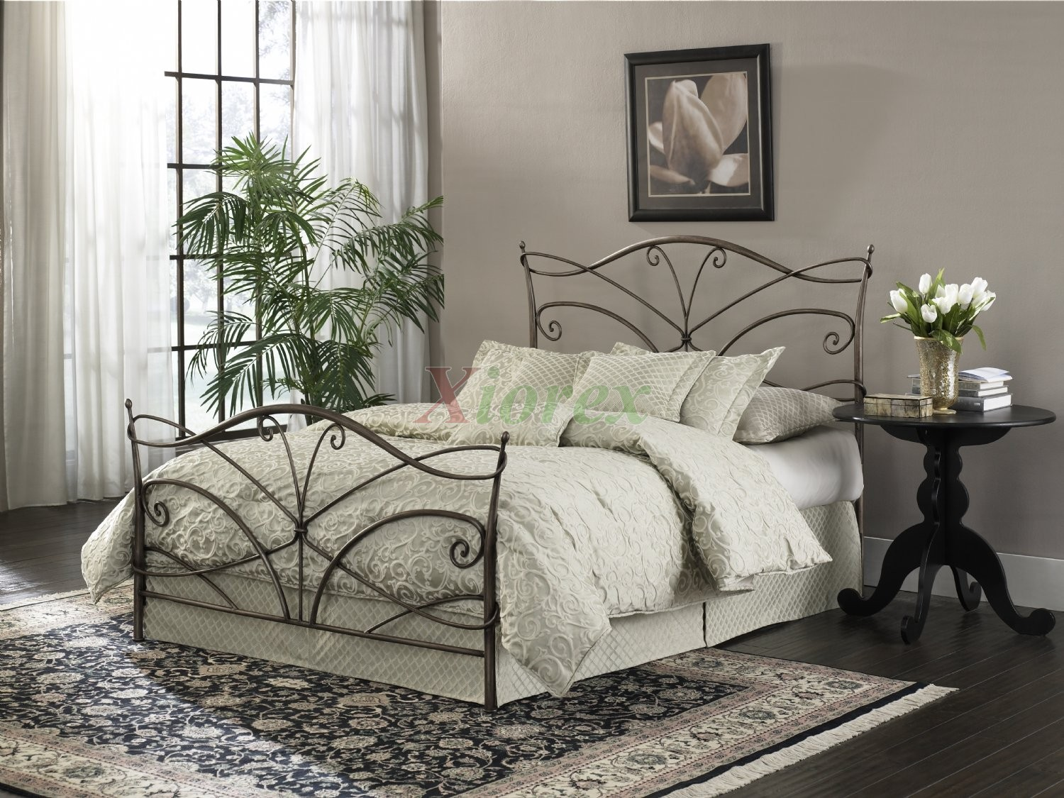 Papillon Bed Butterfly Bed In