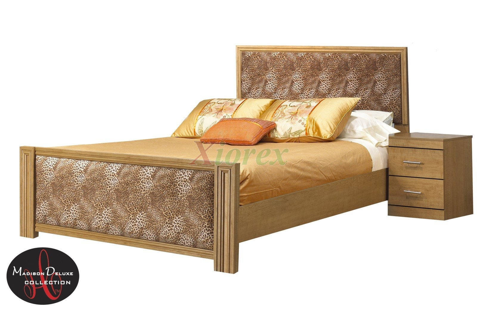 Bed Frames Life Line Madison Twin Full Queen King Bed Sets | Xiorex