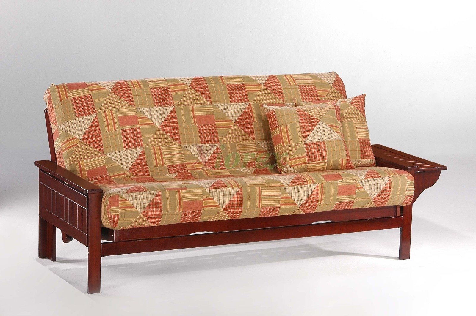 Rosewood Seattle Futon Convertible By Night And Day Xiorex Futons