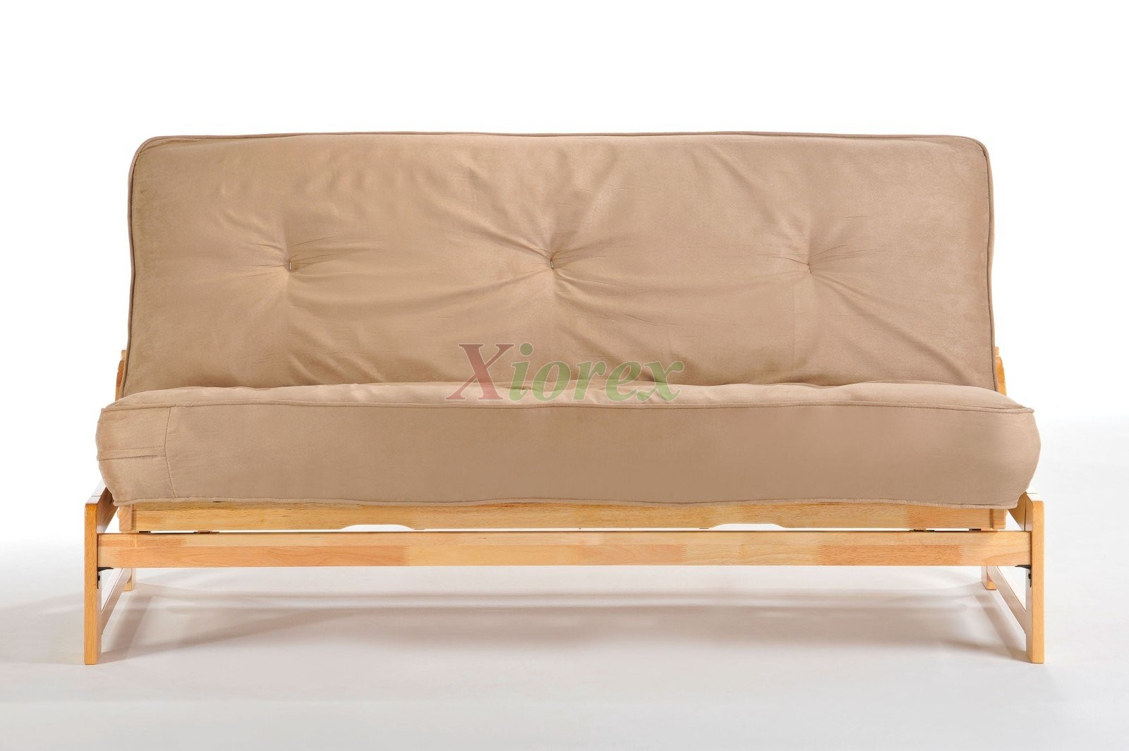 Seaside Full Size Futon Mattress Queen N D Xiorex