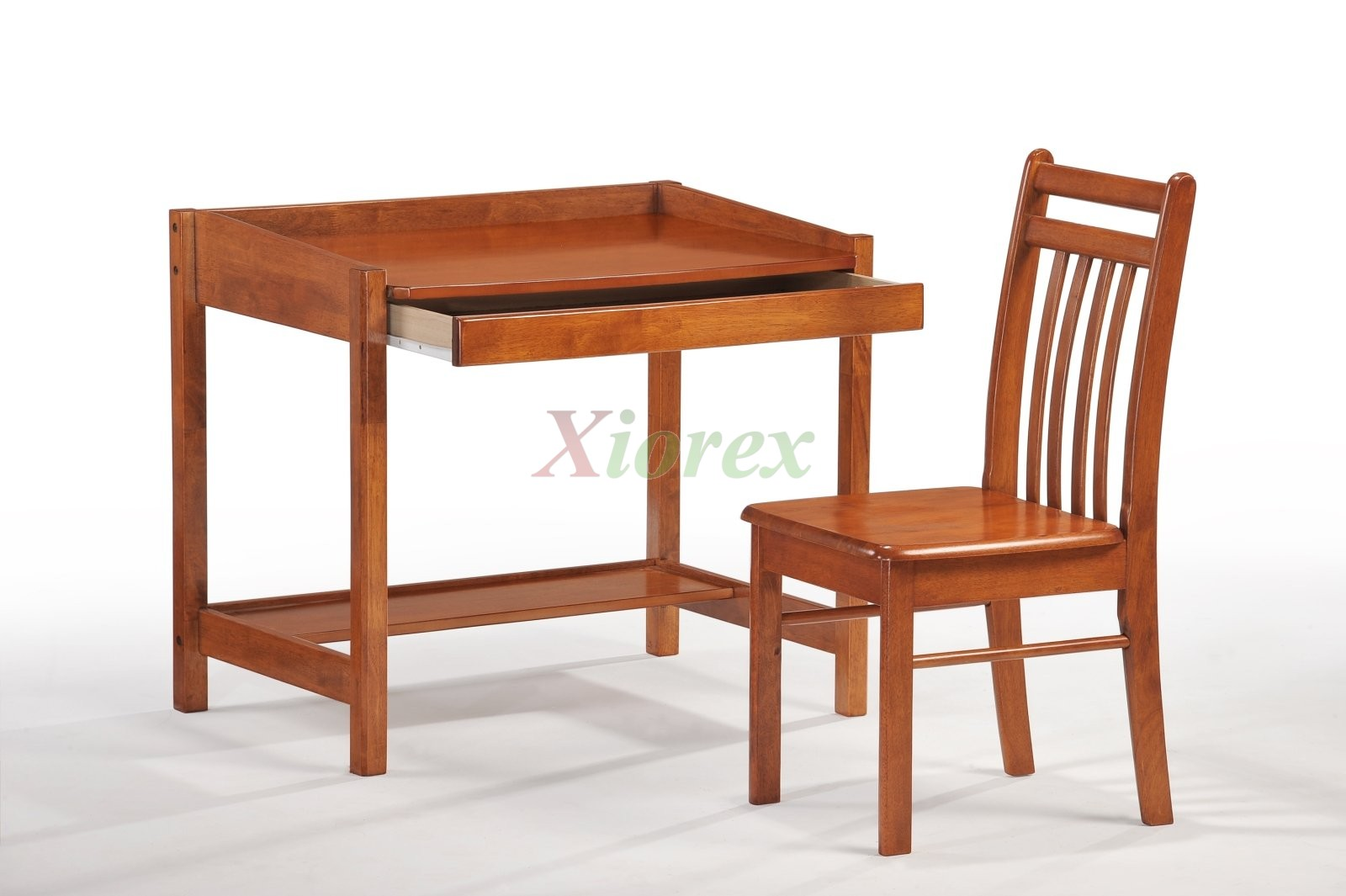 Student Desk Chair In Cherry For Night Day Zest Bed Sets Xiorex