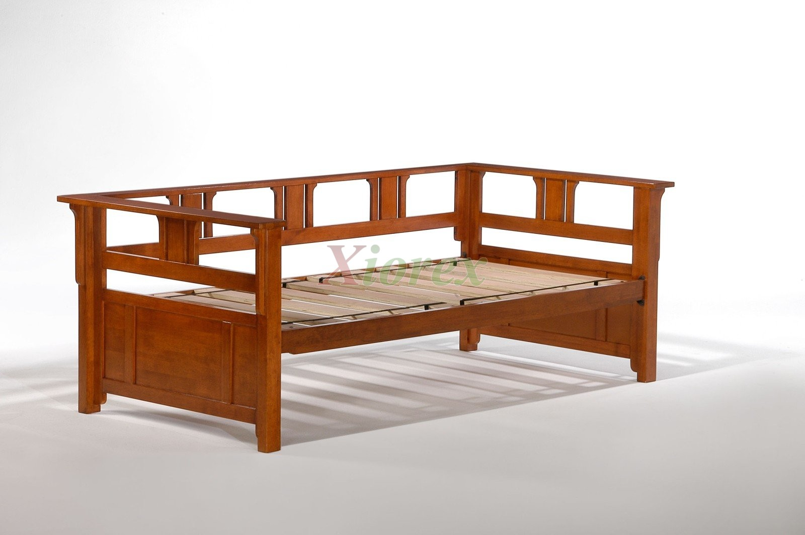 teddy roosevelt daybed frame cherry guest bed xiorex