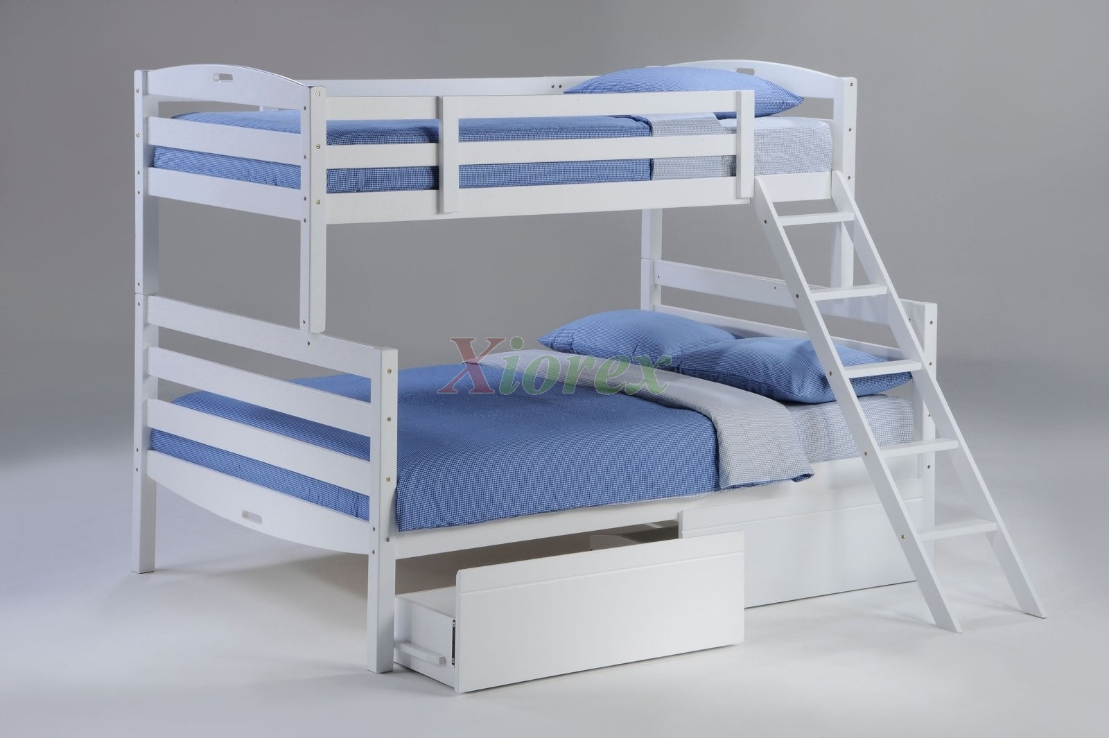 Twin Twin Bunk Bed Amp Twin Full Bunk Bed Night And Day