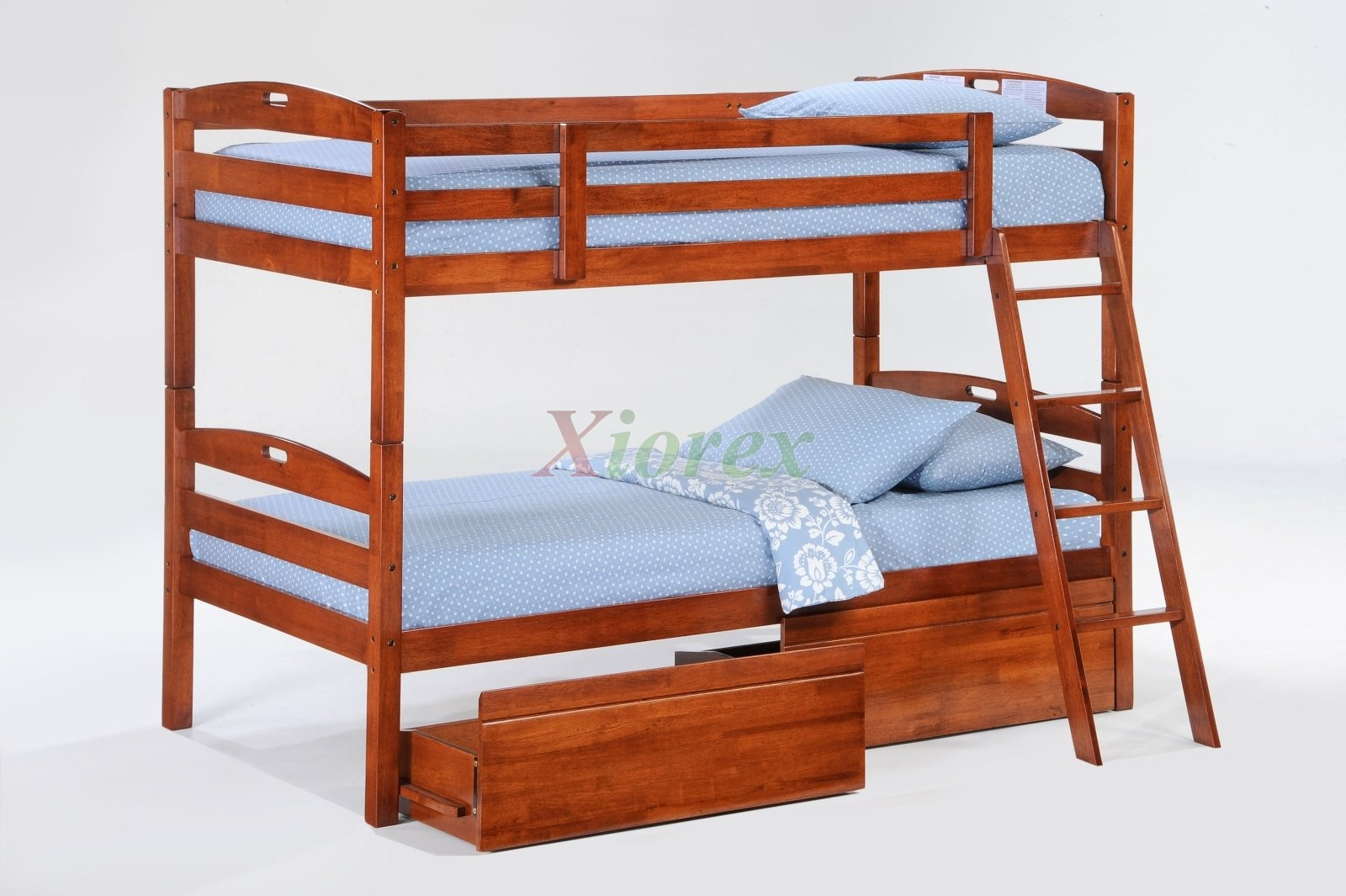 twin twin cherry bunk bed w drawers for sesame bunk bed set xiorex