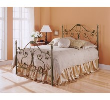Aynsley Metal Bed by Fashion Bed Group in Twin Full Queen & King Sizes