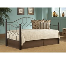 Bianca Daybed - w Optional Top Spring & Pop-up Trundle Bed | Xiorex