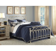 Chester Bed w Frame by Fashion Bed Group in Full Queen & King Sizes