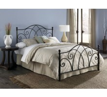 Deland Bed w Frame by Fashion Bed Group in Full Queen & King Bed Sizes