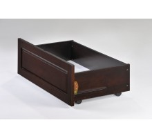 Drawers Dark Chocolate for N&D Spices Bedroom Furniture Sets | Xiorex