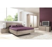 European Bed Set Gami Quadra European Bed Sets | Xiorex