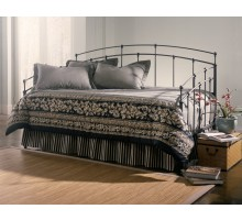 Fashion Bed Fenton Daybed with optional Link Spring and Trundle | Xiorex