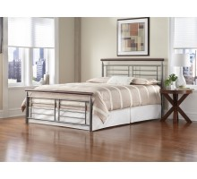 Fontane Bed w Frame by Fashion Bed Group in Full Queen & King Bed Sizes