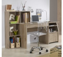 Home Student Desk Gami Timber Student Desk for Childrens | Xiorex