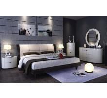 Hydra Modern Bed Sets Toronto Ottawa Calgary Vancouver BC Edmonton
