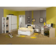 Kids Bed Set - Gami Titouan Bed Set for Boys & Girls | Xiorex